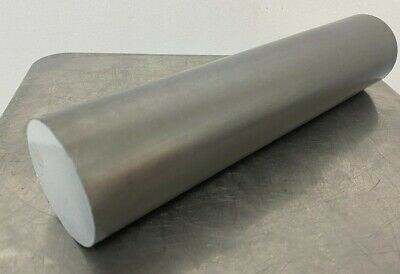 12l14 Steel Bar Stock 2-14 In Round X 8 In Length