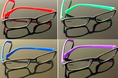 4x Lesebrillen Lesehilfe Brille Augenoptik Lesebrille Sehstärke Brillen Sehhilfe 4 X Optik
