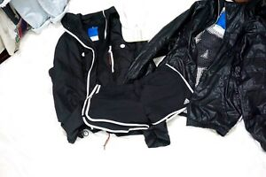 Adidas originals windbreakers (M) Kellyville The Hills District Preview