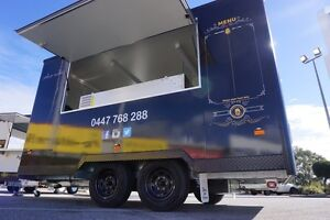 Mobile Kitchens| Food Vans Perth Perth City Area Preview