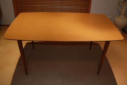 Dining Table Grays Point Sutherland Area Preview
