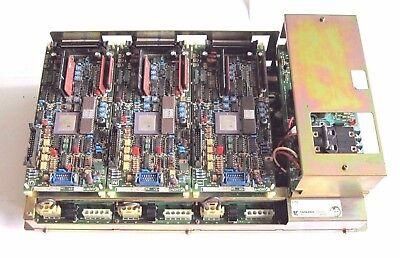 Yaskawa Servopack Cacr-ts111z1sr Servo Controller