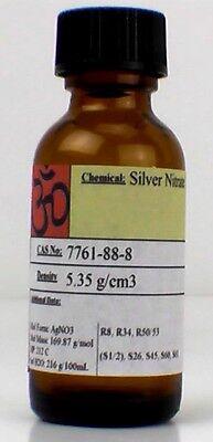 Silver Nitrate 25 Gram