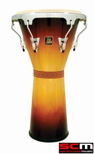 DJEMBE LP Percussion Aspire Sunburst Wooden 12.5