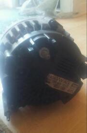 Audi / vw / skoda tdi alternator