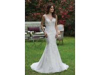 Sicerity wedding dress size 12