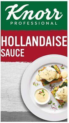 Knorr Garde D'or Hollandaise Sauce 1liter Free Express Postage AU