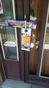 ✹✹✹ Flyer Delivery service, Door to Door Flyer Distribution