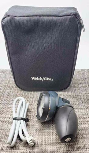 Welch-Allyn Tycos Classic Hand Held Aneroid Sphygmomanometer (NO CUFF)
