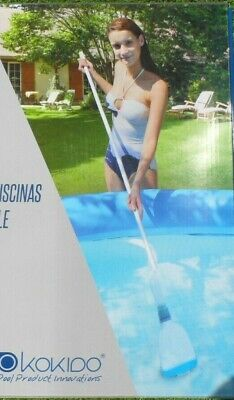 ABOVE GROUND SWIMMING POOL B - VAC VACUUM KIT FOR SOFT WALL POOLS K923/18