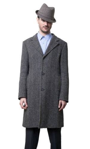 Chesterfield Coats
