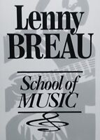 Improve your guitar - Lessons with Chet Breau