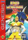 King of the Monsters 2 Games
