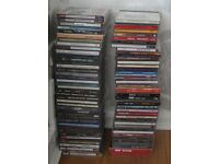 JOB LOT OF MUSIC CDS ALL ALBUMS GREAT TITLES SOME DOUBLES 77 OF CHEAP