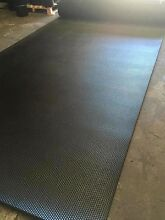 High Quality Horse Float Rubber Matting - 10 mm x 2000 mm wide West Gosford Gosford Area Preview