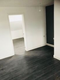 Flat to rent- 1 Bedroom- Brand New- Viewing highly recommended