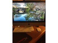 iMac Late 2013 - Upgraded Graphics Card. intel i5 & 8GB RAM