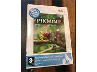 Rare Pikmin 2 Nintendo Wii/Wii U Game