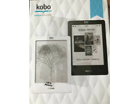 Kobo ereader touch edition wifi ebook N905-KBO-S