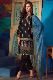 Gul Ahmed Eid Ul Azha Luxury Vol 2 EA55