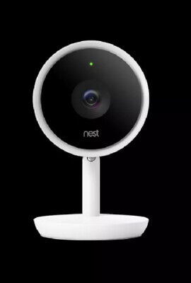 Brand New Google Nest Cam IQ Indoor Security Camera NC3100US