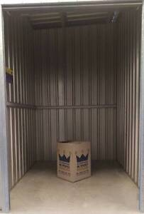 Storage Units from $50 per month Idalia Townsville City Preview