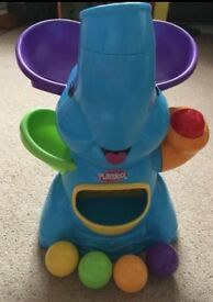 Playskool poppin ball fun
