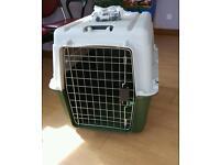 Medium dog travel crate (IATA)