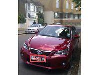 Lexus CT 200 Urgent sale in East London