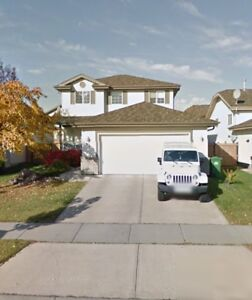 Beautiful Home to Rent in St. Albert
