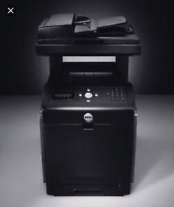 Dell Multifunctional Color laser printer 3511cn
