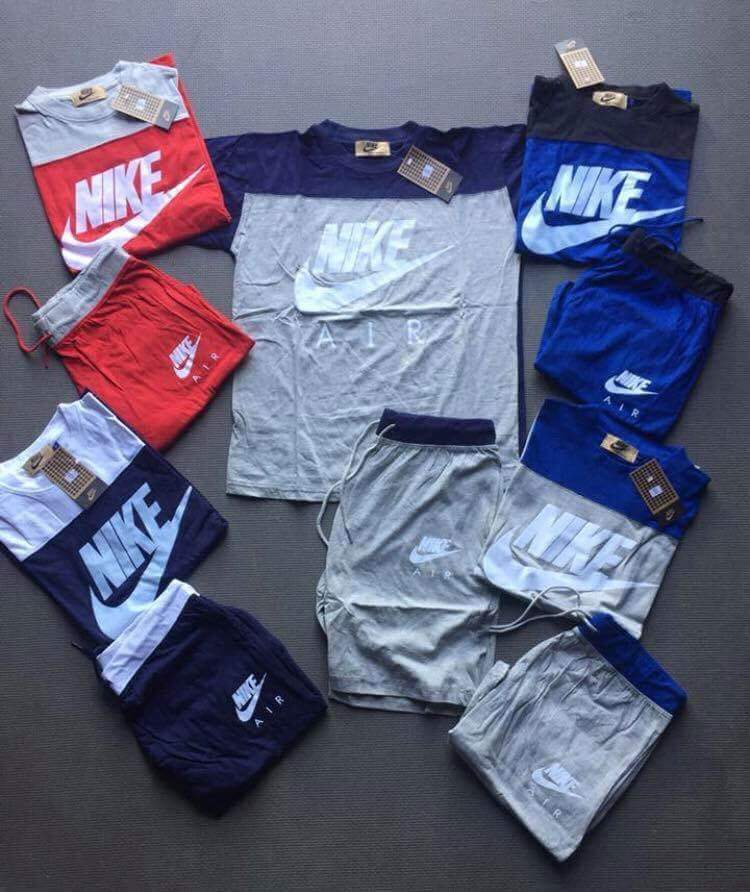ee82cc305 Nike t shirt and shorts sets and boss sets | in East End, Glasgow ...