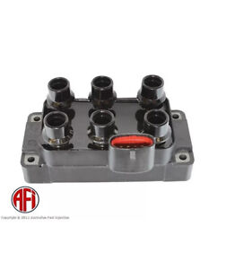New AFI Ignition Coil C9148 to suit Mazda MPV Ford Cougar Mondeo Glendenning Blacktown Area Preview