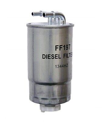 Fits Opel Vauxhall Corsa D 1.3 CDTi 2006-2014 Diesel Fuel Filter New