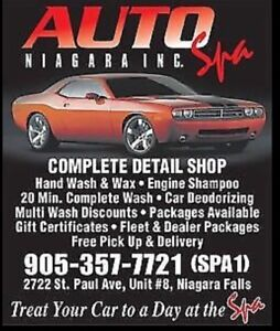 Find or advertise detailing cleaning in st catharines auto autospaniagara solutioingenieria Choice Image