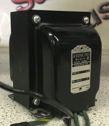 Hammond 167S6 Power Transformer