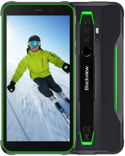 Blackview BV6300 Pro Cellulare Android 10 6GB+128GB IP68 Rob