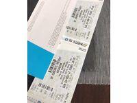 X2 kasabian tickets