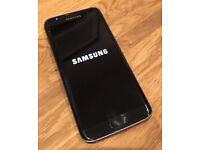 Like New Samsung Galaxy S7 edge 32GB - Black Onyx Unlocked