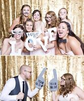 #1 Photo Booth Rental - For Any Event
