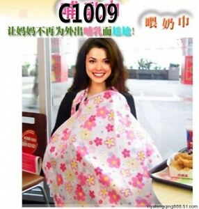 women Breastfeeding Cover Blanket Nursing Top feeding cover Cape shawl