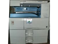 RICOH MP2500 MONO PHOTOCOPIER