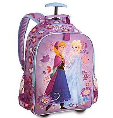 Best Deals On Disney Store Frozen Backpack - SuperOffers.com