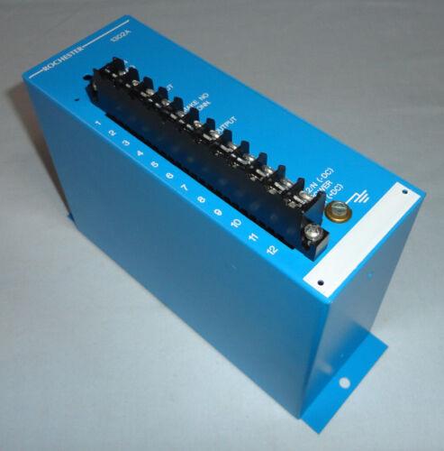 Rochester SC-1302A Isolated Transmitter SC1302A 115 VAC 1302A Ametek RiS NEW