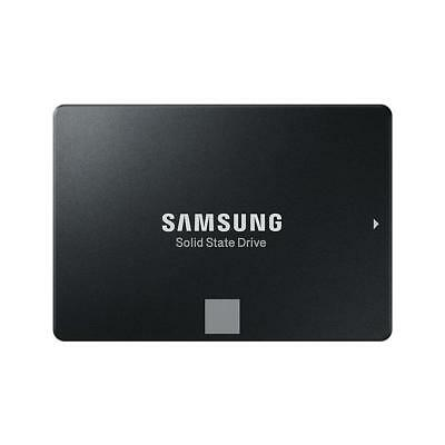 Samsung MZ-76E500B Hd Ssd 500Gb 860 EVO Basic 2,5'' SATA III Nero/Grigio