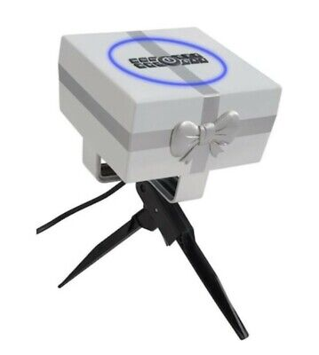 """Gemmy """"Orchestra of Lights"""" Light Show Box with Outdoor Speaker & WiFi Hub"""