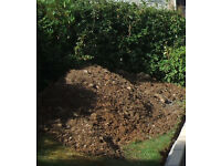 FREE Garden soil. Good quality & clean. Collect from Milehouse. Easy access.