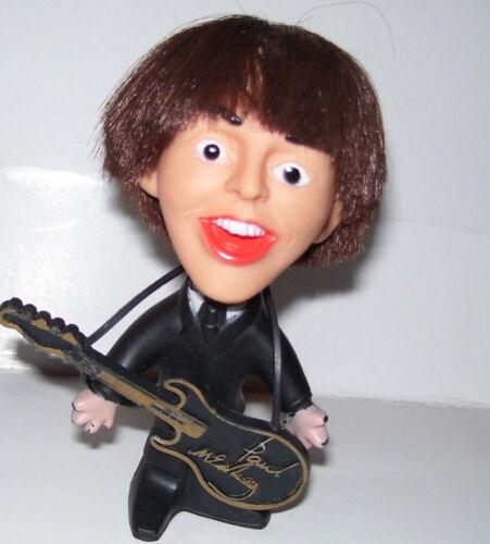 "1964 The Beatles Remco Doll Paul McCartney ""Soft Body"" VERY NICE"