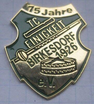 TAMBOURCORPS EINIGKEIT BIRKESDORF 1926 e.V.  ........Musik Pin (109h)