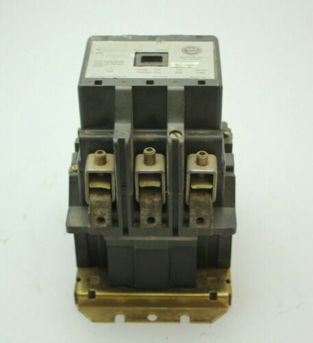 Westinghouse A201K4CA Contactor 120V 135A 600VAC Used